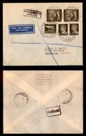 POSTA AEREA  - 1940 (1 Maggio) - Venezia Marsiglia (non Catalogato) - 20 Volati - Francobolli