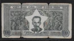 Viêt-Nam - Giay Bac - 100 Döng - 1950 - Pick N°33 - B - Vietnam