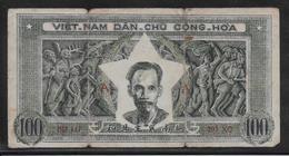 Viêt-Nam - Giay Bac - 100 Döng - 1950 - Pick N°33 - TB - Vietnam