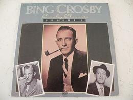 Bing Crosby -  (Titres Sur Photos) - Vinyle Album 33T - Jazz