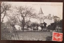 VAYRAC (46) Chateau Dubousquet De Lapierre - Vayrac