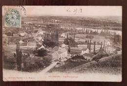 IGUERANDE (71) VUe Panoramique - France