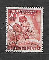 #167A# BERLIN YVERT 67, MICHEL 81 USED. - [5] Berlin