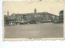Mons Place Leopold - Mons