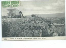 Chemin De Fer De La Grotte De Han Tram - Rochefort