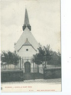 Soignies Chapelle St Roch - Soignies