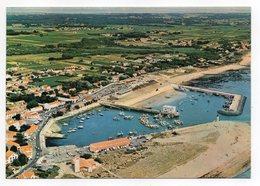 Ile D'Oléron -- LA COTINIERE --Vue Aérienne Du Port Après Agrandissement En 1979 - Ile D'Oléron