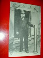 L' Inventeur Turpin Et Le Cigare Turpinite  1914 - Personnages