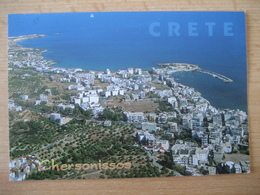 Griechenland- Kreta-Cheronissos Mit Blick Zur Küste - Greece