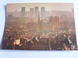 PRESTIGE PARIS P  48  CAP THEOJAC PHOTO M GARANGER - Frankrijk