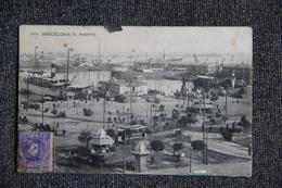 BARCELONA - El Puerto - Barcelona