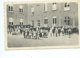 Lochristi Loochristi Pensionnat Saint Joseph Cour Des Externes - Lochristi