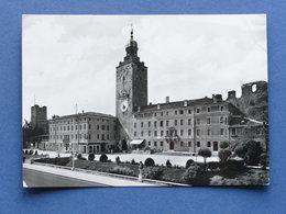 Cartolina Castelfranco Veneto - Torre Civica - 1959 - Treviso