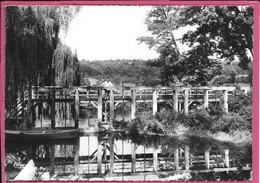 Guerard - Moulin Sur Le Morin (texte Au Dos Bernard Descleves En Son Moulin) - France