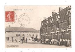 Hazebrouck-La Gendarmerie-(C.6634) - Hazebrouck