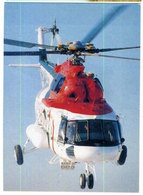 Helicopter Kazan Helicopter Plant - Elicotteri