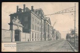 ETTERBEEK  CASERNE DES GUIDES - Etterbeek