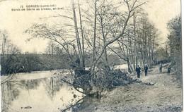 44 - Gorges - Bords De Sèvre Au Liveau, En Aval - Gorges