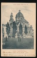 GENT    EGLISE ST.PIERRE - Gent