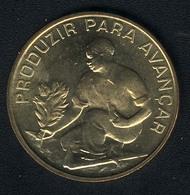 Cap Verde, 2 1/2 Escudos 1982, FAO, BU - Cape Verde