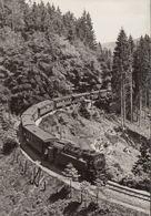 D-99734 Nordhausen - Harzquerbahn - Train - Railway - Eisenbahn - Eisenbahnen