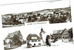 Allemagne - Weidelbach - Other