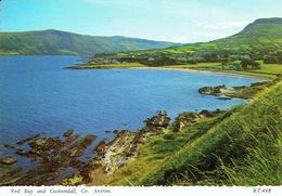 Red Bay And Cushendall (Antrim) - Ireland