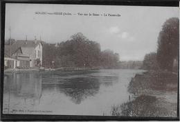 Nogent Sur Seine - La Passerelle - Nogent-sur-Seine