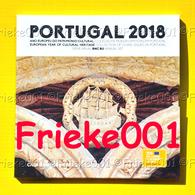 Portugal - Officiële Set 2018 BU. - Portugal