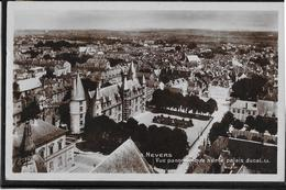 Nevers - Palais Ducal - Nevers