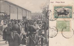 OLD POSTCARD IASI - Romania