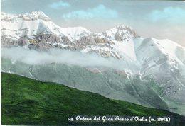 Catena Del Gran Sasso D'Italia- Lot.2231 - Italy