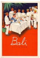 PK - Restaurant - Bali - Amsterdam - Hotels & Restaurants
