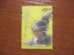 Argentina 2000 Indian Art Culture Archeology  USED - Used Stamps