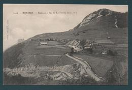 MONTMIN - Hameau Et Col De La Forclaz - France