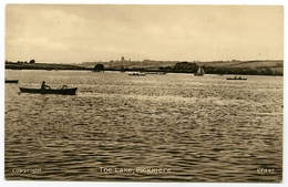 PICKMERE : THE LAKE - England