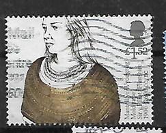 GB 2016 ANCIENT BRITONS HV - 1952-.... (Elizabeth II)