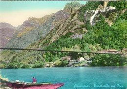 Ornavasso. Passerella Sul Toce - Lot.2240 - Verbania