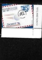 Peru 2004 Serpost 10th Anniversary MNH - Peru