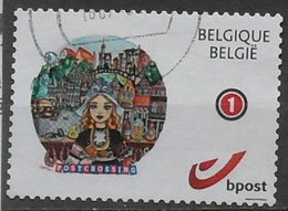 België Duostamp - Belgien