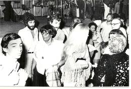 ELLA FITZGERALD . ANTIBES JUAN LES PINS . 1978 - Famous People
