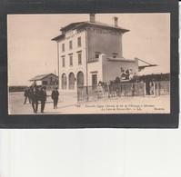 13 FOS Sur MER -  La Gare - Other Municipalities