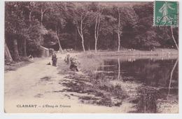 92 - Clamart - L'Etang De Trivaux - Clamart