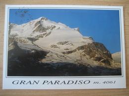 Italien/Italy- Valsavaranche, Gran Paradiso Im Aostatal - Italy