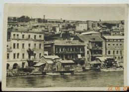 Post Card Hro-Guiz TIFLIS Mills On The River Kure - Windmills