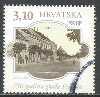 Croatia 2014. Scott #919 (U) Prelog, 750th Anniv. * - Croatie
