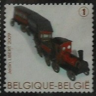 België 2009 - Belgique