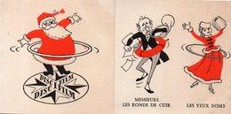 CINEMA.DISCIFILM PARIS.MEILLEURS VOEUX 1959. En Achat Immédiat - Film