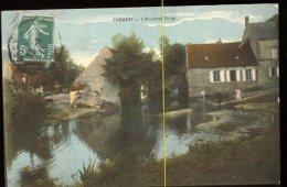 Prémery: L'ancienne Forge - France