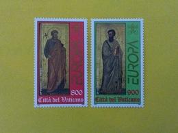 1998 VATICANO FRANCOBOLLI NUOVI STAMPS NEW MNH** - Europa Festival E Festività Nazionali - Vaticano